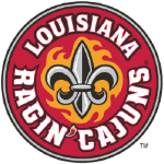 Louisiana Ragin Cajuns